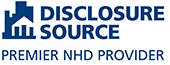 Disclosure Source logo