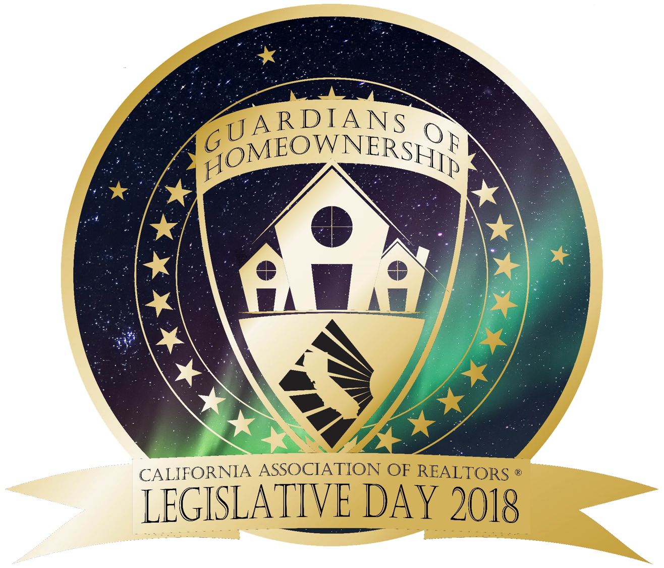 Legislative Day 2018 logo