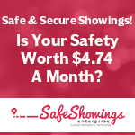 Safe Showings